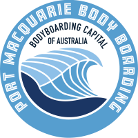 Port Macquarie Bodyboarding Association Logo